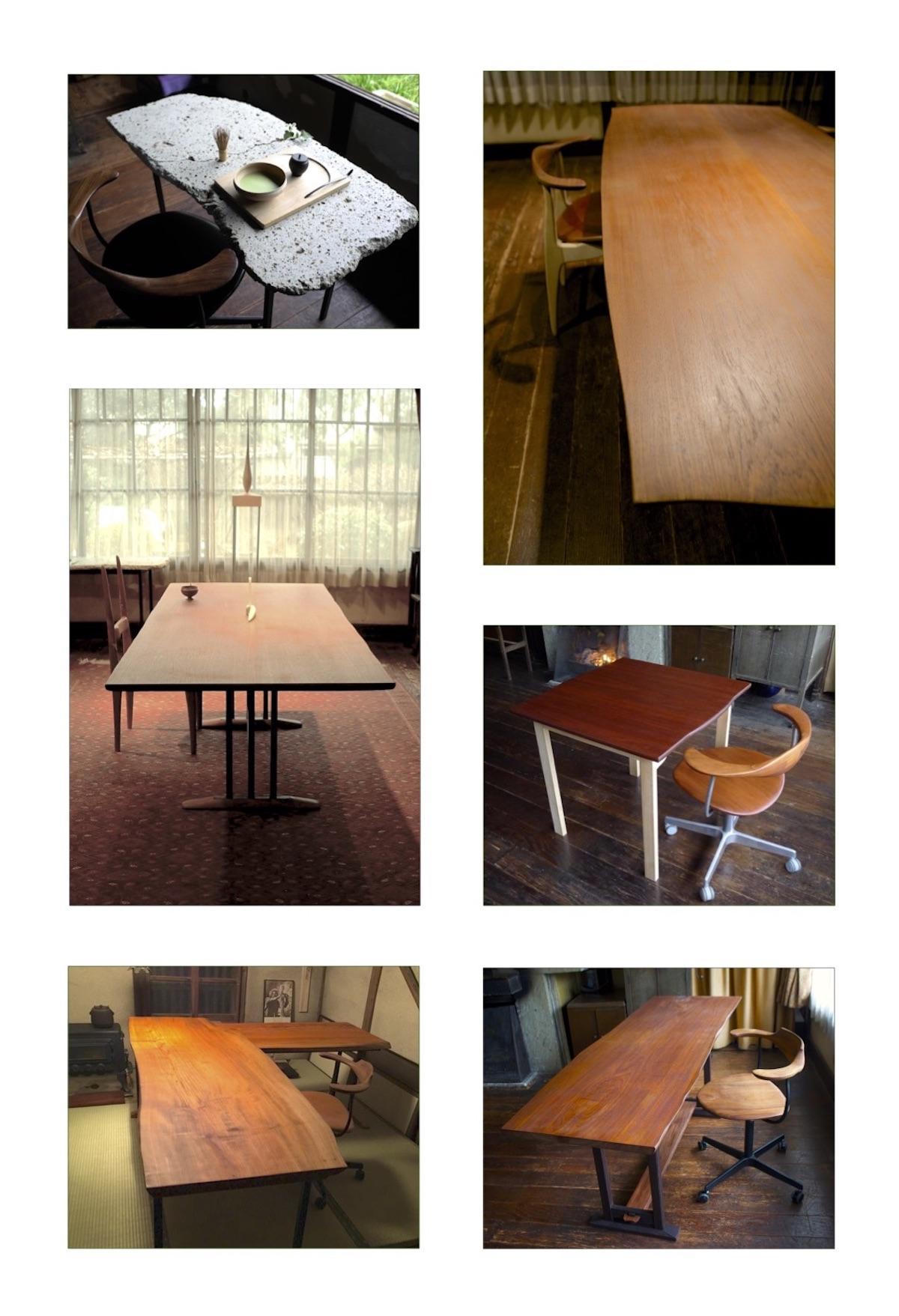 デスク&テーブル