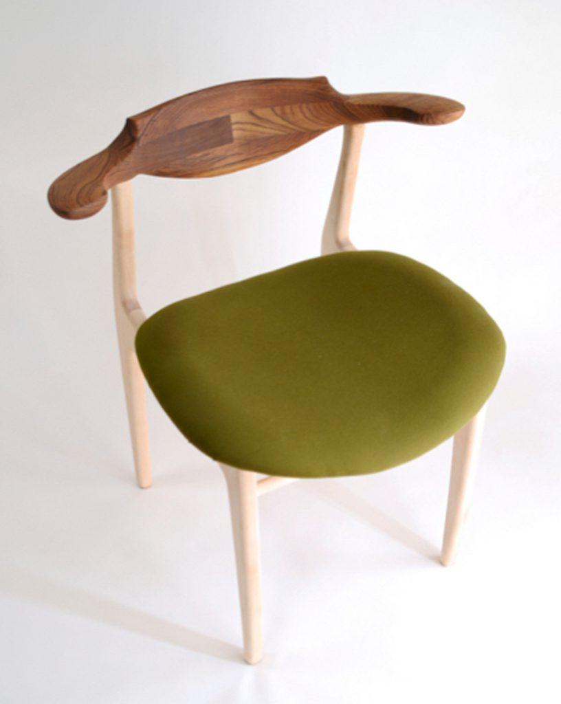 ORDER MADE CHAIR